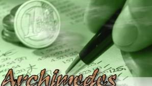 Archimedes – kwestura uczelni